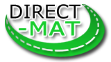 Logo Direct-Mat